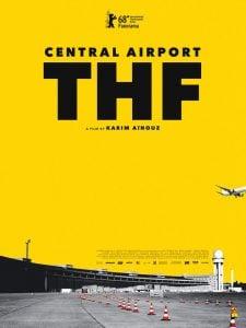 Crítica: Aeroporto Central: Zentralflughafen THF