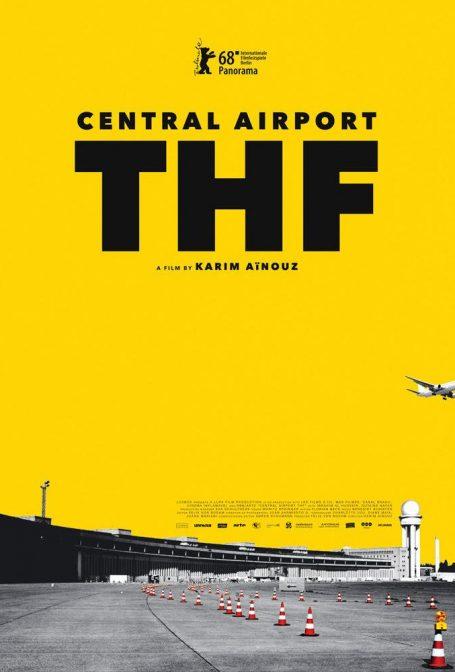 THF: Aeroporto Central