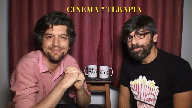 Cinema Terapia [Episódio Piloto]
