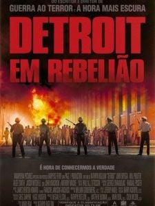 Crítica: Detroit em Rebelião