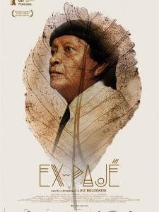 Crítica + Vídeo: Ex-Pajé