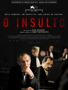 Crítica: O Insulto