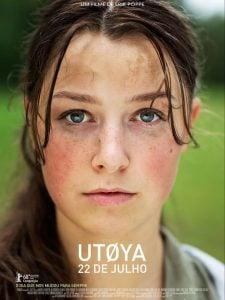 Crítica: Utøya – 22 de Julho