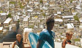 Crítica: Surf no Alemão