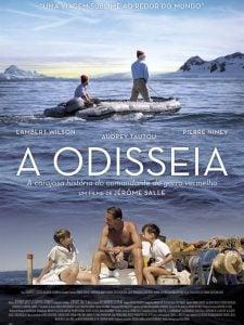 Crítica: A Odisseia