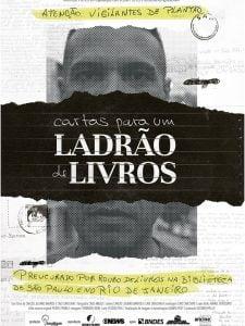 Crítica: Cartas Para Um Ladrão de Livros