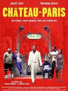 Crítica: Château – Paris