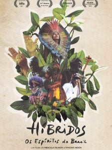 Crítica + Vídeo: Híbridos: Os Espíritos do Brasil