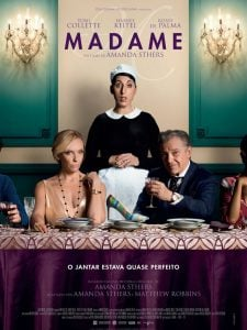 Crítica: Madame