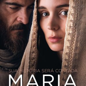 Crítica: Maria Madalena