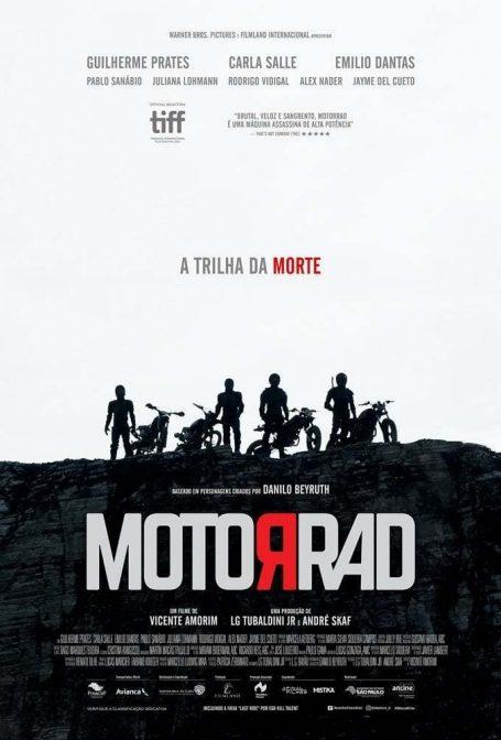 Crítica: Motorrad