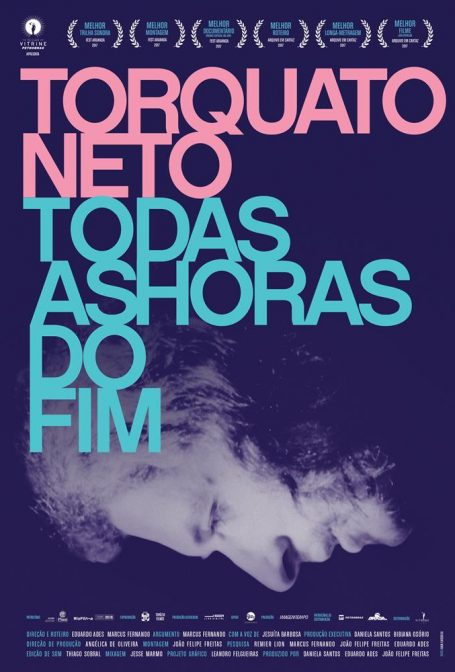 Torquato Neto: Todas as Horas do Fim