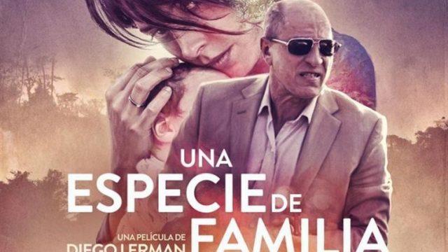 Crítica: Uma Espécie de Família
