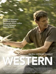 Crítica: Western