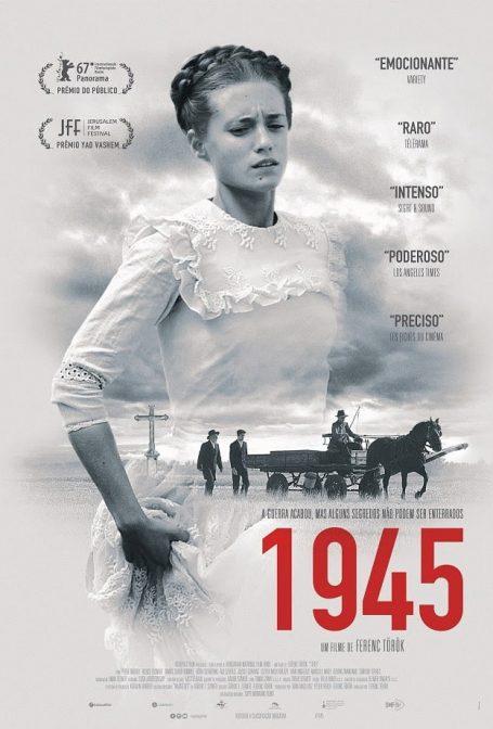 Crítica: 1945