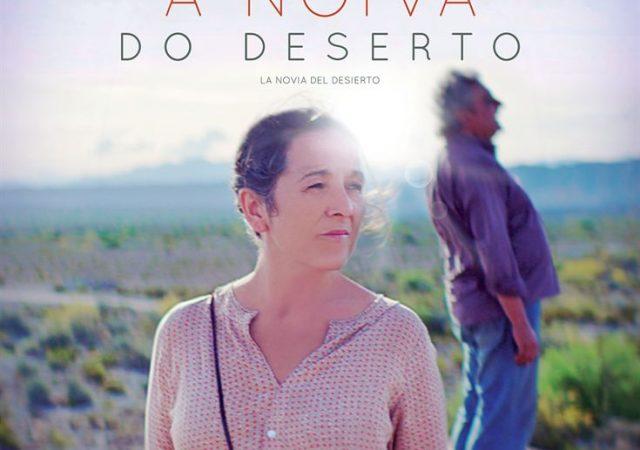 Crítica: A Noiva do Deserto