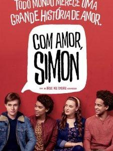 Crítica: Com Amor, Simon