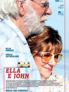 Crítica: Ella e John
