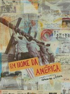 Crítica: Em Nome da América