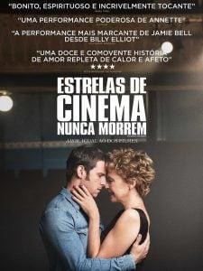 Crítica: Estrelas de Cinema Nunca Morrem