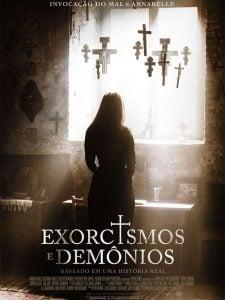 Crítica: Exorcismos e Demônios