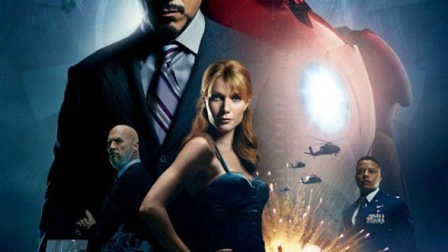Crítica: Trilogia Homem de Ferro