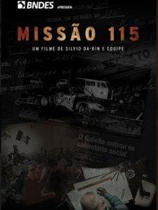 Crítica: Missão 115