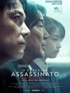 Crítica: O Terceiro Assassinato