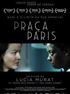 Crítica + Vídeo: Praça Paris