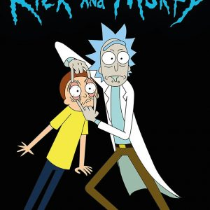 Crítica Séries: Rick and Morty