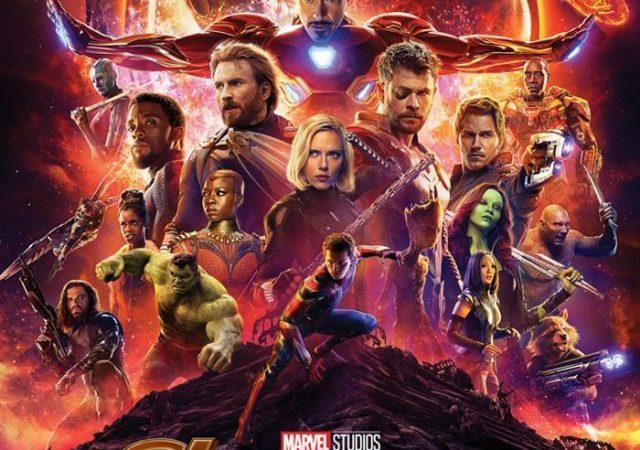 Crítica: Os Vingadores: Guerra Infinita