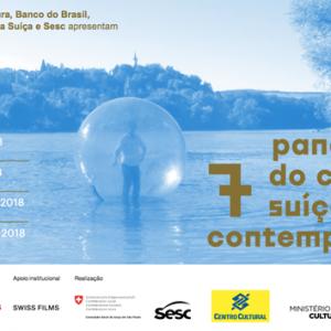 30/05 à 18/06: Panorama do Cinema Suíço Contemporâneo 2018