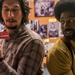 Cannes 2018: BlacKkKlansman