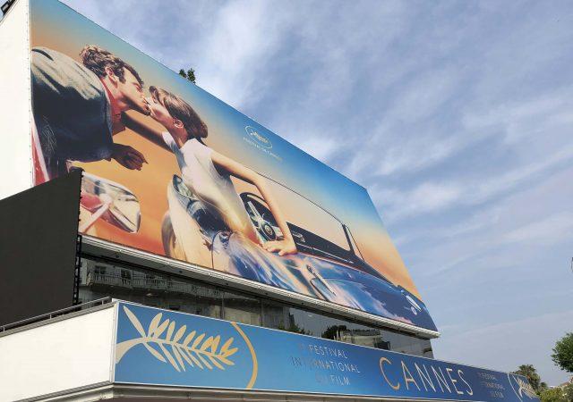 Festival de Cannes 2018: Dia Zero: As Cores de Cannes