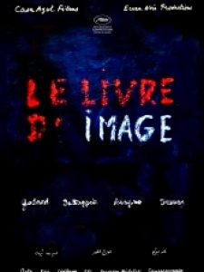 Crítica: Godard's The Image Book