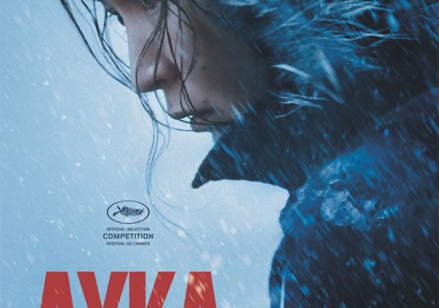 Crítica: Ayka