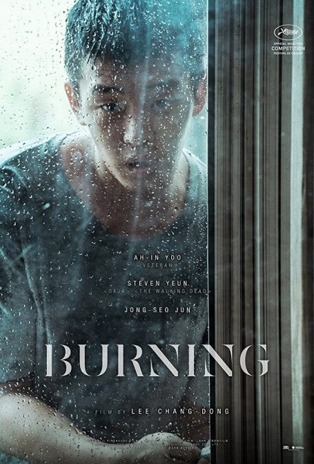 Cannes 2018: Burning