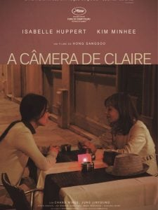 Crítica: A Câmera de Claire