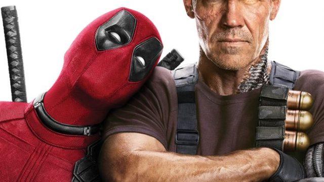 Crítica: Deadpool 2