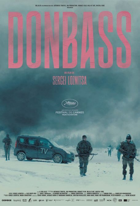 Crítica: Donbass