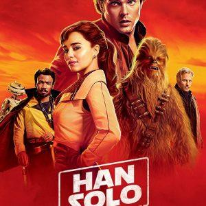 Crítica: Han Solo: Uma História Star Wars
