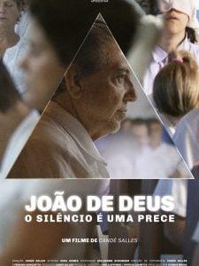 Crítica: João de Deus – O Silêncio é Uma Prece