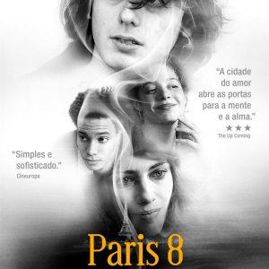 Crítica: Paris 8