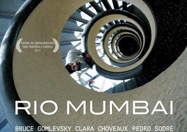 Crítica: Rio Mumbai