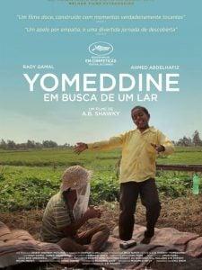 Crítica: Yomeddine – Em Busca de um Lar