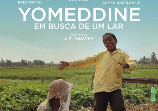 Yomeddine – Em Busca de um Lar