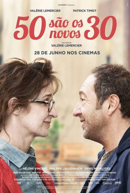 Crítica: 50 São os Novos 30