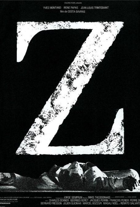 Crítica: Z