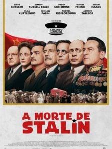 Crítica: A Morte de Stalin