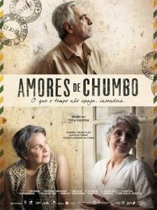 Crítica: Amores de Chumbo